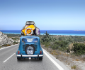 Purchase Travel Insurance and Reduce your Risk