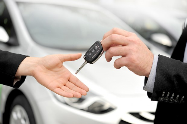 Renting a Car in Another Country